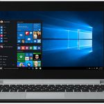 MEDION AKOYA E2211T – 12 Zoll Notebook mit Touchdisplay für 154,99€
