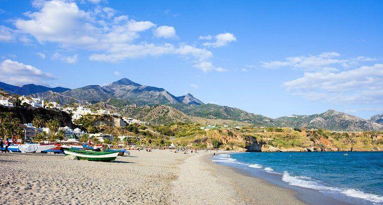 4, 7 o. 14 ÜN im 4* Hotel an der Costa del Sol inkl. Flüge + Halbpension ab 329€ p. P.
