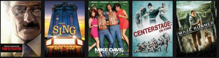 Wuaki.tv   Filme am Dienstag nach Wahl für je 0,99€   u.a. Maze Runner oder Planet Der Affen   Revolution