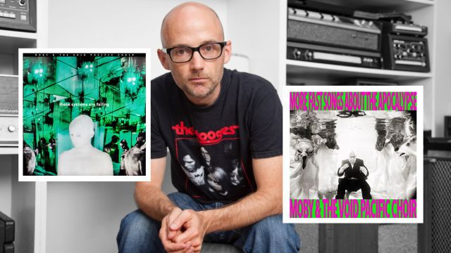 Neues Moby Album kostenlos zum Download