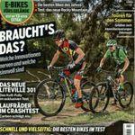 3 Ausgaben Mountrainbike (ePaper) gratis lesen – Kündigung notwendig