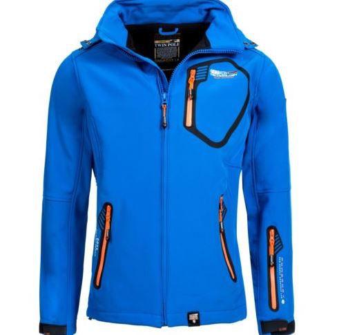Geographical Norway Herren Softshell Jacken Sale    jede Jacke nur 44,90€