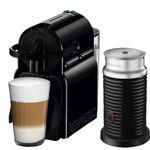Media Markt Kaffeegenuss Aktion: günstige Maschinen und Zubehör: z.B. Nespresso New CitiZ Kapselmaschine Silber für 125,- +50€ Kapselguthaben