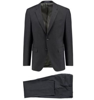 Tommy Hilfiger Norman Will   Herren Anzug Slim Fit in vielen Größen für 199,90€