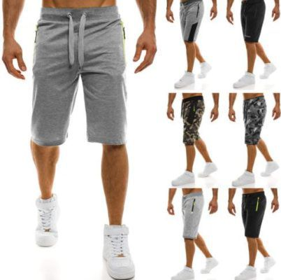 OZONEE Herren Shorts für je 9,95€