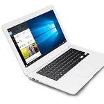 Odys Trendbook 14 Pro – 14 Zoll Netbook mit 32GB und Windows 10 für 159€