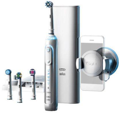 Oral B Genius elektrische Volks Zahnbürste für 89€ (statt 112€)