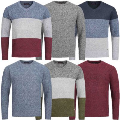 Pierre Cardin Herren Sweatshirt für je 22,99€