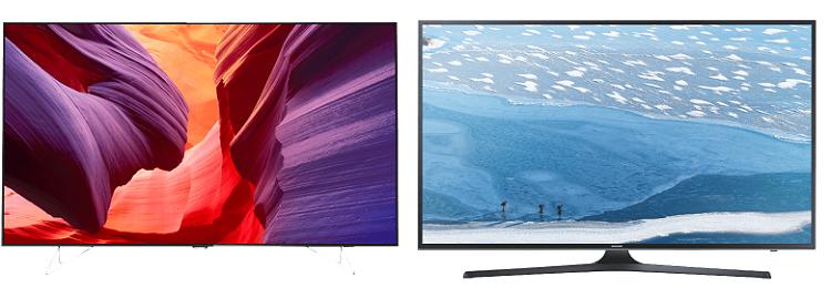 Reduzierte Fernseher + Haushaltsgeräte bei Media Markt   Lieferung & Anschluss für nur 6€
