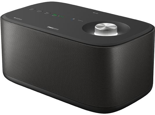 Philips BM7B/10 Multiroom Lautsprecher für 119€ (statt 193€) + gratis Chromecast Audio (statt 30€)