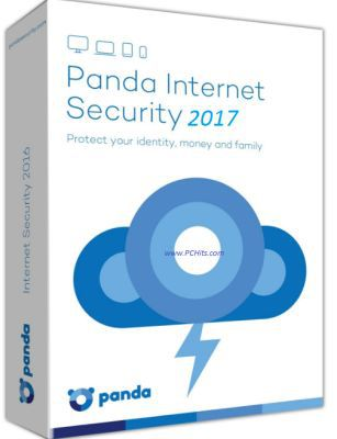 Panda Internet Security 2017 6 Monats Lizenz gratis