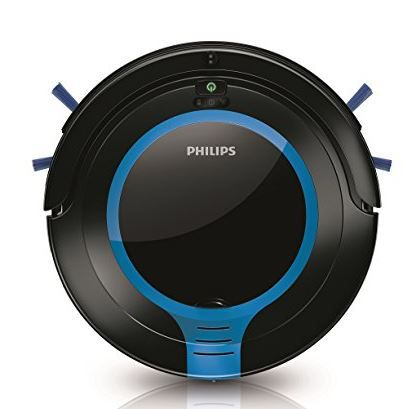 PHILIPS FC8700 SmartPro Compact Reinigungsroboter für 116,99€