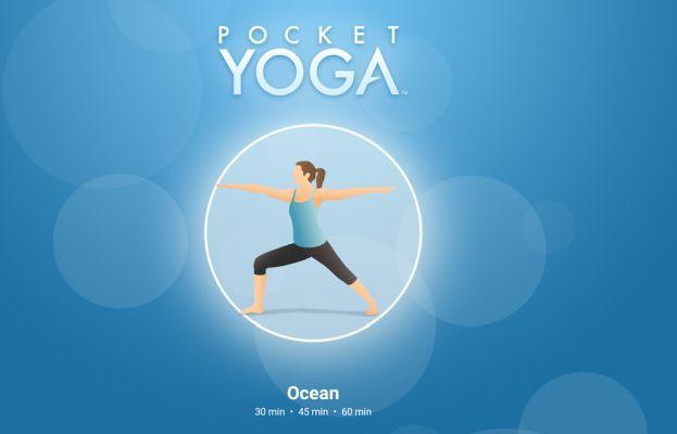 Pocket Yoga (Android/iOS) gratis statt 3,20€