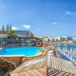 4 o. 7 ÜN im 4*-Hotel auf Malta inkl. Flüge, Frühstück oder Halbpension Plus und Transfer ab 209€ p.P.