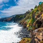 7, 10 o. 14 ÜN im 4*-Hotel auf La Palma inkl. Frühstück o. Halbpension, Fitness, Flüge ab 439€ p.P.
