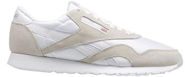 Reebok Classic Nylon Unsixex Sneaker (41 46) für nur 33,78€