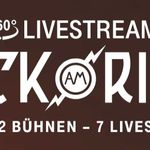 Gratis Rock am Ring Livestream (2.6. – 4.6., HD)