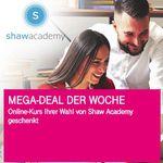 Nur für Telekom-Kunden: kostenloser Shaw Academy Online-Kurs