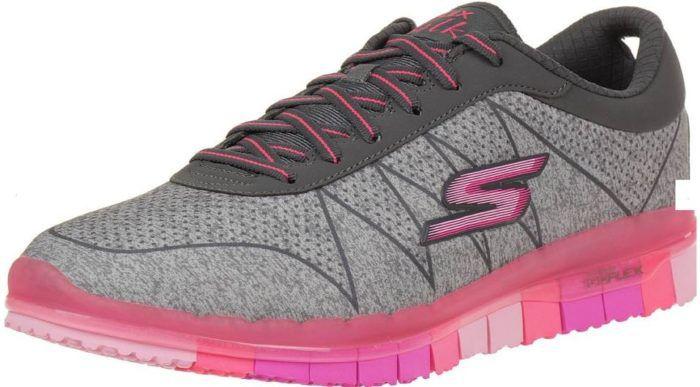 Skechers GO Flex Ability Damen Sneaker statt 50€ für 29,66€