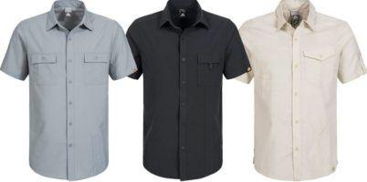 Nike kurzarm Herren Hemden für je 23,99€