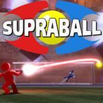 Supraball (Steam Key, Sammelkarten) gratis