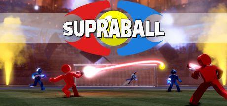 Supraball (Steam Key, Sammelkarten) gratis
