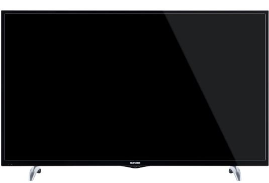 Telefunken D55F389X4CW   55 Zoll Full HD Fernseher für 396€ (statt 499€)