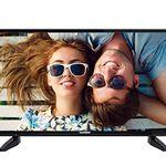 Telefunken D32H285X4CW – 32 Zoll Wlan Smart TV mit HDready für 199,90€