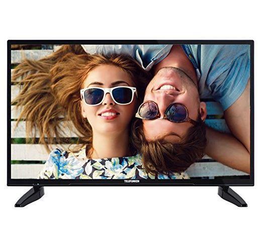 Telefunken D32H285X4CW   32 Zoll Wlan Smart TV mit HDready für 199,90€