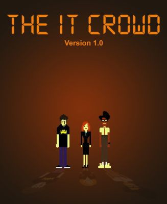 The IT Crowd Staffel 1 4 kostenlos