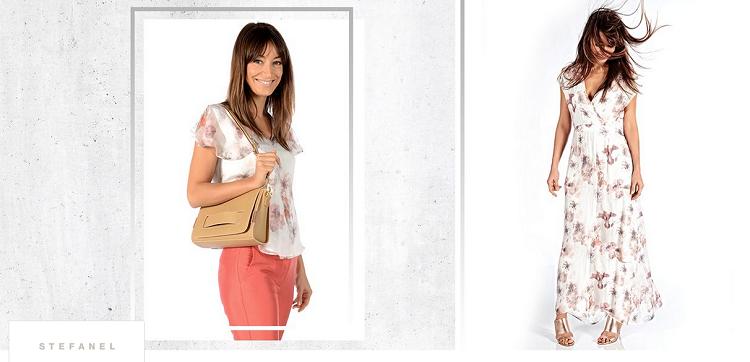 Stefanel Sale mit bis zu 73% Rabatt bei Vente Privee   z.B. Kleider ab 35€