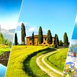 Italien: Hotels zum Träumen – verschiedene Reiseangebote bei Vente Privee