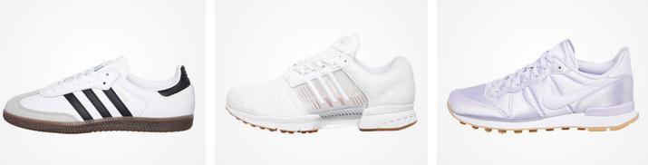 HHV Sale mit 20% Gutschein   z.B. Adidas Iniki Runner Sneaker für 95,76€ (statt 120€)