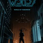 W2027   World of Tomorrow (Kindle Ebook) kostenlos
