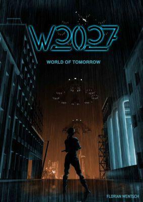 W2027   World of Tomorrow (Kindle Ebook) kostenlos