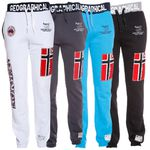 Geographical Norway Trainingshosen für 23,99€ (statt 34€)