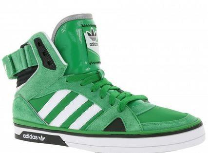 adidas Originals Space Diver Unisex Sneaker bis Größe 42 statt 50€ für 29,99€