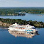 14 ÜN auf der AIDAcara von Hamburg entlang der norweg. Küste inkl. aller AIDA-Leistungen ab 1390€ p.P.