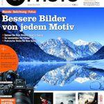 2 Ausgaben Alpha-Photo für 14,95€ + 10€ ShoppingBON Gutschein
