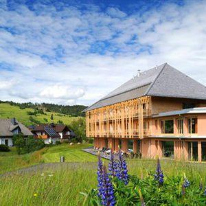 2 ÜN im Schwarzwald inkl. Verwöhnpension, Wellness & mehr ab 169€ p.P.