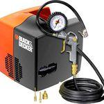 Black & Decker Cubo Kompressor für 53,99€ (statt 80€)
