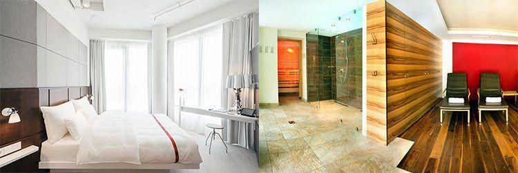 3 o 4 ÜN in Tirol inkl. Halbpension, Sauna & Panoramabad ab 139€ p.P.