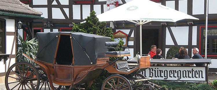 2 ÜN im Harz inkl. Halbpension, Welcome Drink & Infrarot Kabine für 80€ p.P.