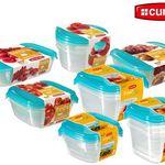 Curver 22er-Set Frischhaltedosen Fresh & Go für 25,90€