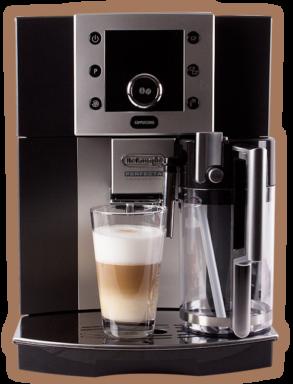 DeLonghi ESAM 5500 Kaffeevollautomat ab 399€ (statt 444€)