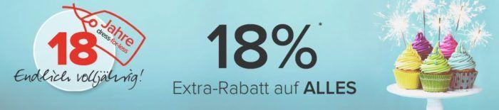 dress for less Weekend Sale mit bis zu 60% Rabatt + 18% Extra Rabatt + 10% NL Gutschein z.B. Gola Gola Ryder Rucksack ab 24,52€ statt 50€
