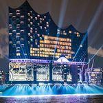 Verschiedene Konzerte in der Elbphilharmonie Hamburg inkl. 2 ÜN mit Frühstück & mehr ab 229€ p.P.