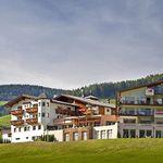 2 ÜN in Trentino inkl. Verwöhnpension mit Getränken, Wellness, Gutschein & Klettergarten ab 169€ p.P.