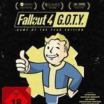 Top! Fallout 4 G.O.T.Y. (Xbox One) für 7,99€ (statt 33€)