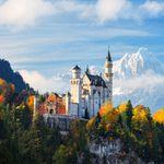 2 ÜN in Füssen in Design Hotel inkl. Frühstück, Dinner, Fitness & Sauna ab 119€ p.P.   bei Neuschwanstein